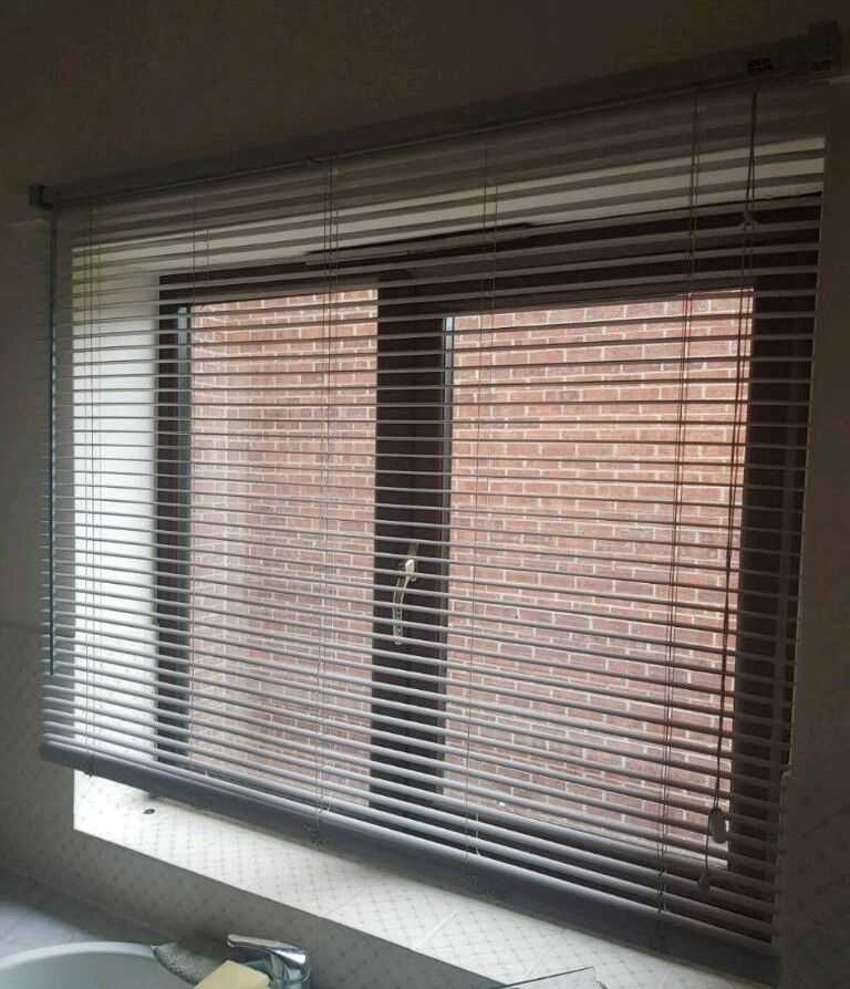 Grey blinds for sale