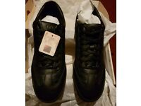 Brand new firetrap trainers size 10