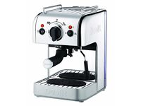 Dualit 3-in-1 Coffee Machine Silver