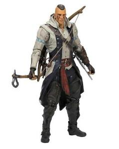 Assassins Creed Series 2 Connor with Mohawk 7