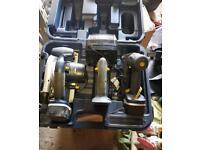 18v cordless drill circular saw and jigsaw