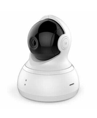 YI Dome Camera Pan/Tilt/Zoom Wireless IP Indoor Security Surveillance System 720