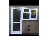 UPVC WINDOWS AND DOORS - white - WINDOW WORLD