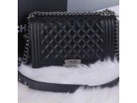 Women's Chanel Medium Sized Handbag