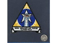 NAAS BUGS BUNNY US NAVAL AUXILIARY AIR STATION MIRAMAR MILITARY PATCH