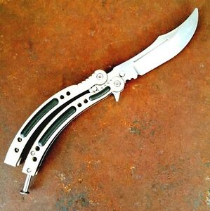 Butterfly Knife Trainer (Different colours available) Epping Ryde Area Preview