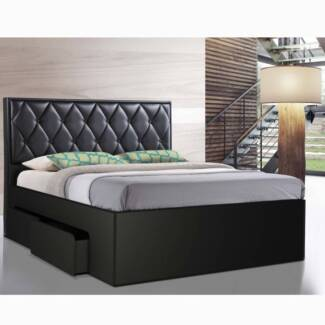 Brand New Emma's Design Storage Beds -Start from $399, $599, $860 Liverpool Area Preview