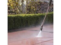 S&S pressure cleaning