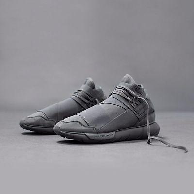Мужская спортивная обувь 2015 adidas Y-3 Yohji Yamamoto Qasa High