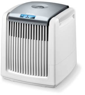 Beurer Air Washer (Dust Filter, Air Purifier - LW110 White) Mount Waverley Monash Area Preview