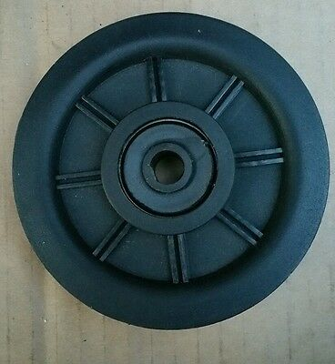 4 Od Pulley Idler Pully