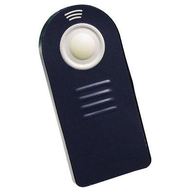 Fernbedienung IR Fernauslöser für Nikon Digital SLR Kamera D3100 D3200  (Digitale Slr-kamera, 3200)