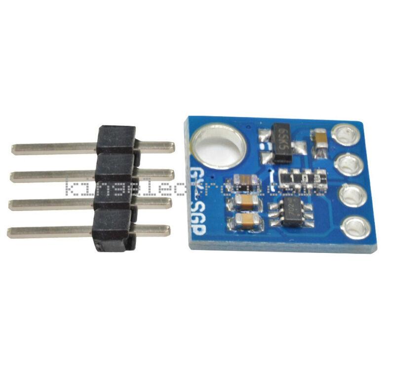 SGP30 Air Quality Sensor TVOC CO2 Formaldehyde Measurement Testing Module NEW