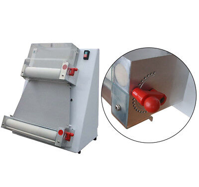 Automatic Pizza Dough Roller Sheeter Machine Pizza Making Machine Good Quality