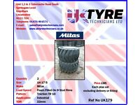 14 17 5 Used Industrial Tyres