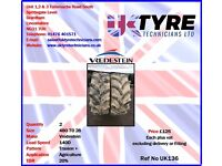 480 70 28 Used Agricultural Tyres