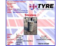 26 12 00 12 Used Tractor Tyres