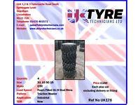 31 15 50 15 New Industrial Tyres