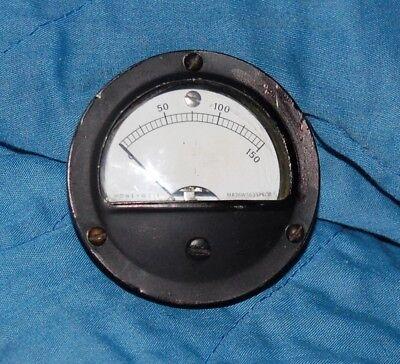 Honeywell Meter 0-150 Model Hs22