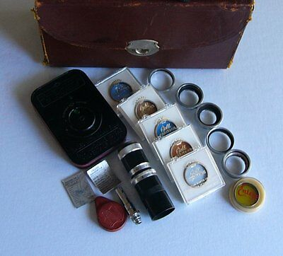 Vintage Bell Howell Filmo 141-A 16mm Movie Camera Collectible - $399.00