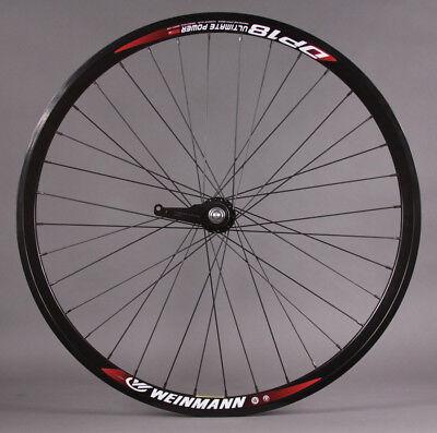 f217871fd59 Weinmann Black Coaster Brake 700c Track Single Speed Rear Bike Wheel Only