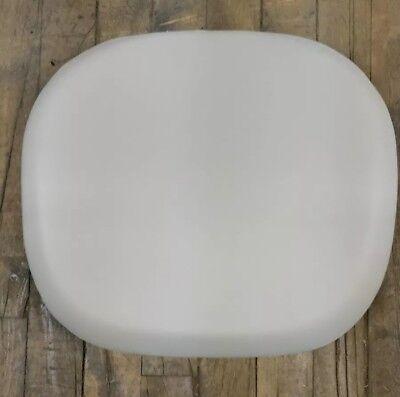 New Herman Miller Sayl Task Chair Seat Cushion Seat Pan Oem Cream Color Vinyl