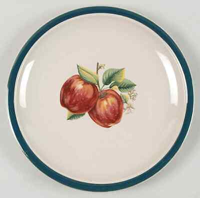 China Pearl Fine APPLES (CASUALS) Chop Plate (Round Platter) 4034098 - Fine China Round Platter