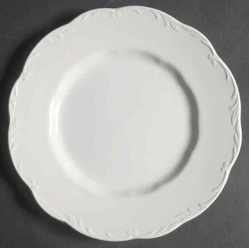Meakin, J & G Sterling Colonial Dinner Plate 351554