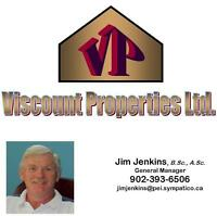 VP Property Management Services