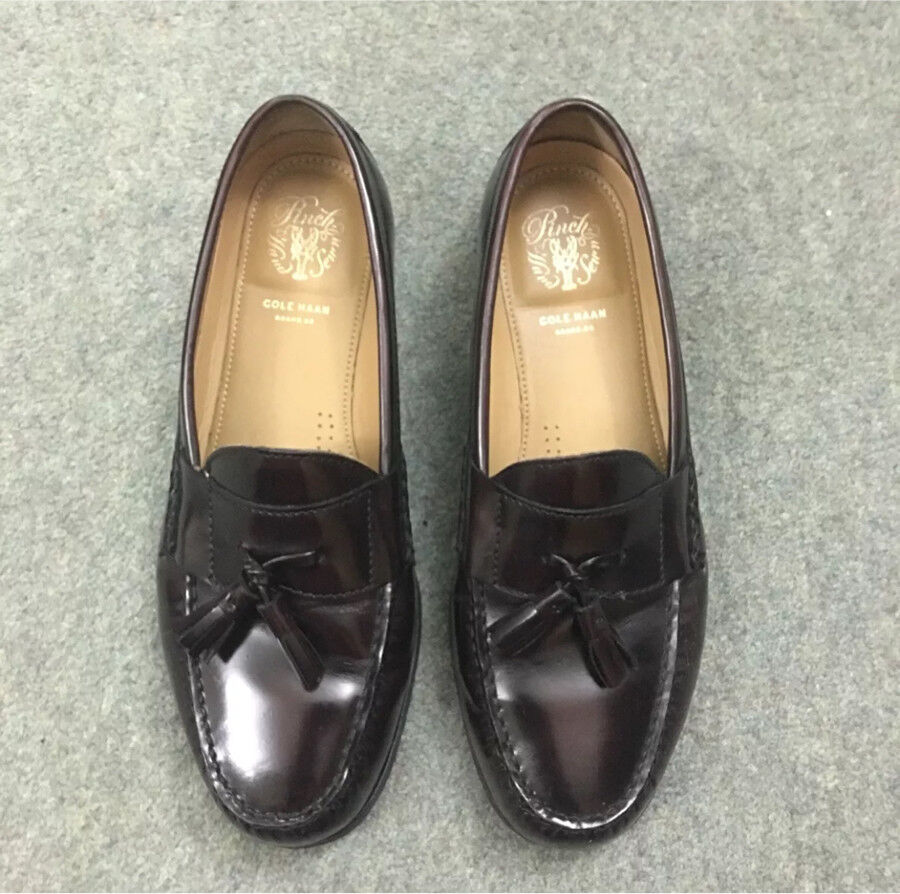 Authentic Cole Haan Men's Loafers US9
