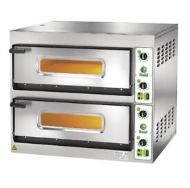 """Fimar Electric Pizza Oven Single Phase / Three Phase (8 x12"""")"""