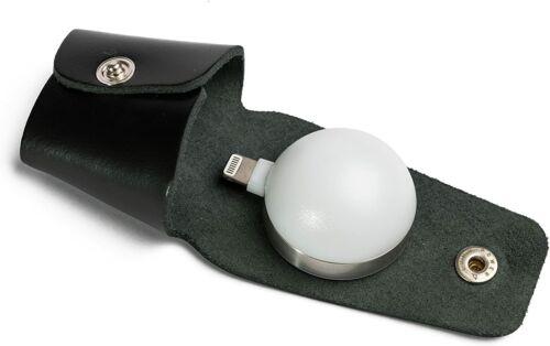 Lumu Power Lite Light Meter Exposure  Flash for iPhone Model LPLM1