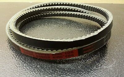 Bx86 Bando Power King Cog Belt