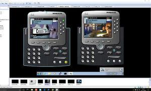 Cisco Collaboration Voice Lab CCNA CCNP CCIE VMWare Images CUCM CUC CUPS v 11.5