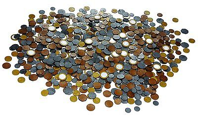 Learning Resources - Play Money Bulk Classroom Pack (750 Coins)