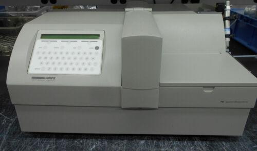 APPLIDED BIOSYSTEMS TROPIX TR 717 MICROPLATE LUMINOMETER
