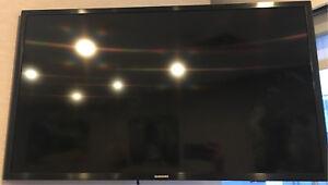 Samsung 52 inch smart TV