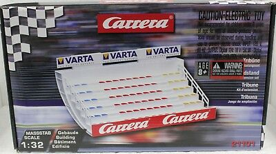Carrera 21101 Grandstand Extension w/ Steps 1/24 & 1/32 Slot