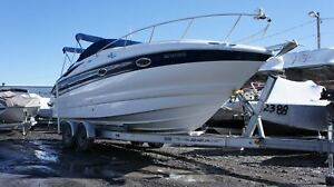 2004 Crownline 270CR - 350MAG 300HP
