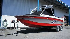 2008 SUPER AIR NAUTIQUE 220 PCM EX343