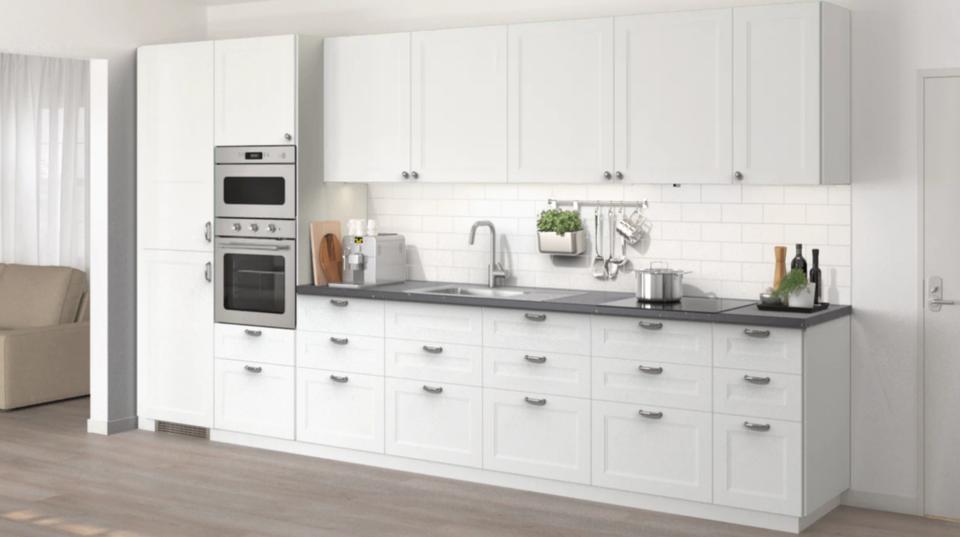 IKEA Küche Selbstaufbau + Hilfe von Profis ab nur 236 € in Berlin
