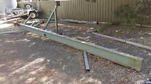 Freestanding Gantry Crane Freeling Gawler Area Preview