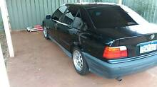 1996 BMW 3 Sedan Halls Creek Halls Creek Area Preview