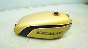 kawasaki 350 bighorn ebay