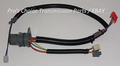 4l80e wiring harness diagram *new* rostra internal wire harness--2004-on gm 4l80e 4l85e ... 4l80e wiring changes in 2004