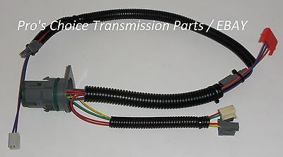 4l80e wiring changes in 2004 *new* rostra internal wire harness--2004-on gm 4l80e 4l85e ...