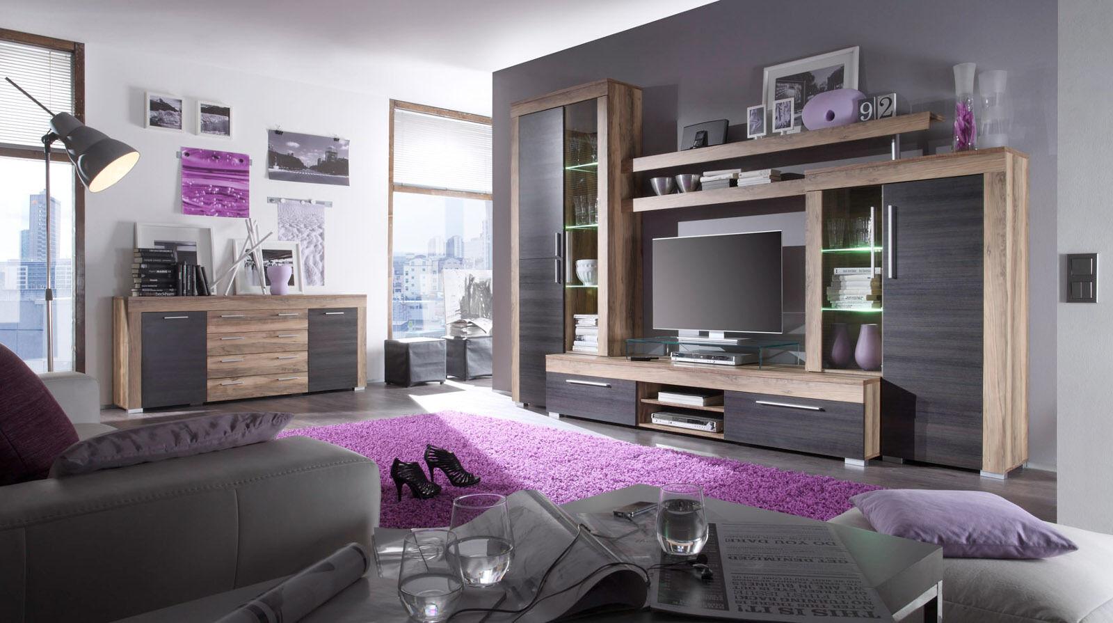 couchtisch beistelltisch holz tisch nussbaum satin. Black Bedroom Furniture Sets. Home Design Ideas