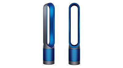 Dyson Pure Cool Link™ Tower Purifier Fan Blue - Brand New - 2 Year Guarantee