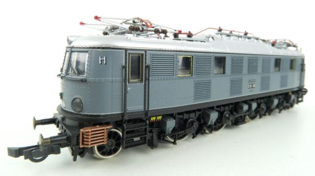 Roco 43660 E-Lok BR E18 08 der DRG, Museumsedition, EVP, TOP ! (JSA404)
