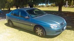 2005 Holden Commodore Sedan V6 VZ Morley Bayswater Area Preview